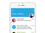 米Microsoft、メッセンジャーのように会話できるメールアプリ「Send」公開