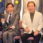 萩本欽一、ドキュメンタリー番組が最優秀賞「飛んできました!」と大喜び