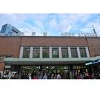 JR神戸駅はなぜ神戸市の中心街から外れたところに位置している?