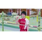 体操・内村航平が、動画で逆上がりのコツを紹介してくれる!