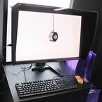 CP+2014 - ベンキューはCADやデザイナーに適した液晶ディスプレイを展示 - 「写真家にも使って欲しい」