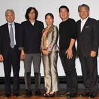 東京国際映画祭、新宿にエリア拡大&日本映画を強化!「より幅の広い作品を」