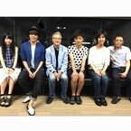 劇場アニメ『亜人』主人公に宮野真守「大きなチャレンジ」- キャスト8人発表