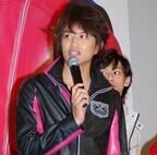 ディディディディケイド! 2/21『仮面ラジレンジャー』ゲストは井上正大に