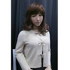 大阪大など、美人の見た目を参考にしたアンドロイド「ERICA」を開発