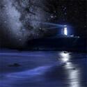悠久なる星の海へ - 12K MEGASTAR-FUSION最新作で、三次元宇宙を飛ぶ