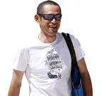 イチロー愛用の「じぇったいTシャツ」がもらえるチャンス!
