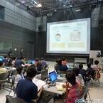 将来はスーパーエンジニア? - アクセンチュアがSTEM人材育成講座を開催