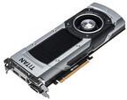 米NVIDIA、CUDA Core数2880基の新最上位GPU「GeForce GTX TITAN Black」