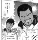 『新テニスの王子様』TUBE前田モデルの新キャラ登場、許斐剛氏「やりすぎた」