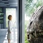 『ジュラシック・ワールド』最凶恐竜インドミナス・レックスの披露映像公開!
