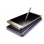 Samsung、5.7インチの大画面GALAXY「S6 edge+」「Note 5」発表