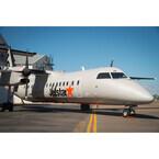 ジェットスター、初となるDHC-8-300をロールアウト - NZ内で運航