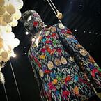 東京都・原宿で円谷プロ×クリエイターによる展示販売展、ソフビや刺繍服も