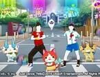 『妖怪ウォッチ』ダンスゲーム登場、ようかい体操やゲラゲラポーがWii Uで