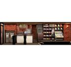 東京都・池袋にホームシアターなど5コンテンツをそろえたNY風カフェが登場