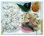 ファミマ、管理栄養士監修「焼鮭とゴーヤチャンプルー弁当」を関西限定発売