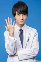 TVアニメ『ヤング ブラック・ジャック』、梅原裕一郎のコメントを紹介