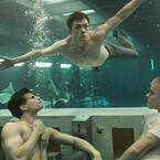 キャストが恐怖を感じた水中シーンのメイキング映像公開- 『キングスマン』