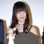 神田沙也加、3DCGの新作『ガンバ』完成に「潮路を演じられることは誇り」