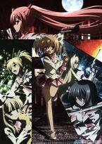 TVアニメ『緋弾のアリアAA』、2015年10月6日より放送スタート