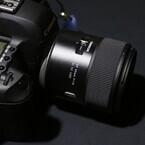 キレイ・寄れる・ブレない - タムロン、フルサイズ用「SP」レンズを大幅リニューアル