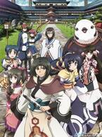 TVアニメ『うたわれるもの 偽りの仮面』、放送情報公開! 10/3よりスタート