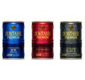 ダイドードリンコのデミタスシリーズがリニューアル - プレミアム豆増量