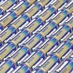 埼玉県・川越工業高校とパナソニック、ギネスに挑戦 - 乾電池「エボルタ」で走らせるオリジナル電車