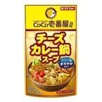ダイショー、「CoCo 壱番屋監修 チーズカレー鍋スープ」をリニューアル