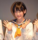 乃木坂46生駒里奈、メンバー以外に「やっと友だちができた」と歓喜