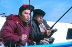 BSジャパン、西田敏行&三國連太郎の映画『釣りバカ日誌』全22作一挙放送