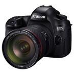 キヤノン、8Kカメラや約1.2億画素の一眼レフカメラを開発中