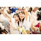 広島県呉市で中・四国初の「泡フェス」開催! ゲストに鈴木亜美も登場