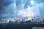 「Animelo Summer Live 2015」、NHK BSプレミアムにて6週連続で放送