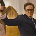 メガネ男子萌え必見!英国紳士達のメガネが堪能できる映画『キングスマン』