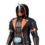 『仮面ライダーゴースト』定番ソフビ人形は9/20発売、プレバン予約締切は19日
