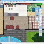 インフィニシス、家の間取り図をデザインする「一軒楽着」最新版