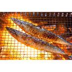 東京都目黒区で「目黒区民まつり」開催 - 約5,000尾の炭火さんまを無料配布