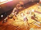 TVアニメ『がっこうぐらし!』、アニメイト池袋で