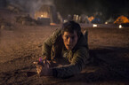 謎の巨大迷路から脱出せよ! 『メイズ・ランナー』続編が首位初登場 - 北米週末興収
