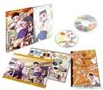 『がっこうぐらし!』BD/DVD発売記念! メインキャスト出演の動画を公開