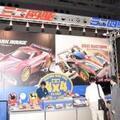 ミニ四駆の復活&RCコーナーでは入門モデルに注目!「全日本模型ホビーショー」タミヤブースを解説