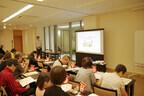 東京都・金剛院で「スローカロリー寺子屋」開催--体に優しい糖の摂取法とは