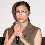 竹内結子、主演ホラー『残穢』の恐怖明かす「一刻も早く家に帰りたかった」
