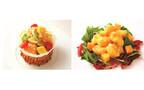 東京都・銀座で、南国フルーツを楽しめるシンガポール料理が提供開始