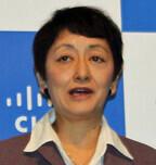 シスコ鈴木社長、2016年度の日本法人の事業戦略を説明