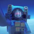 ブラザー、成層圏で自撮りする「Mission to the Earth」を実施