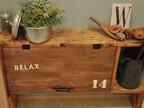 100均すのこなどを活用した手作り家具&小物で心地よいお部屋づくりを!