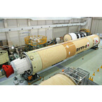 世界に追いつけるか 「高度化」H-IIAロケット、ここに誕生す (2) 大荷物を部屋の中まで運び入れてくれるようなロケットに
